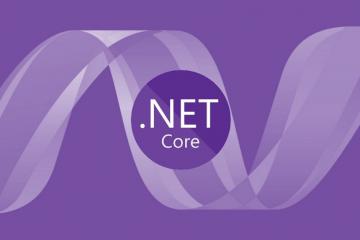 .Net Core Nedir ?