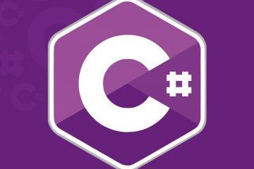 C# Genel Bakış